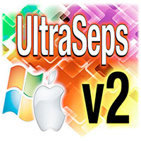 UltraSeps V2 T Shirt Color Separation Software The 1 Product Used Globally